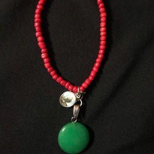 Jewelry - Bracelet Unikite and Saint Jude